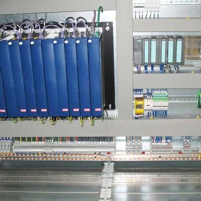 Tecnoquadri cr realizzazione quadri elettrici per for Quadri per ufficio tecnico